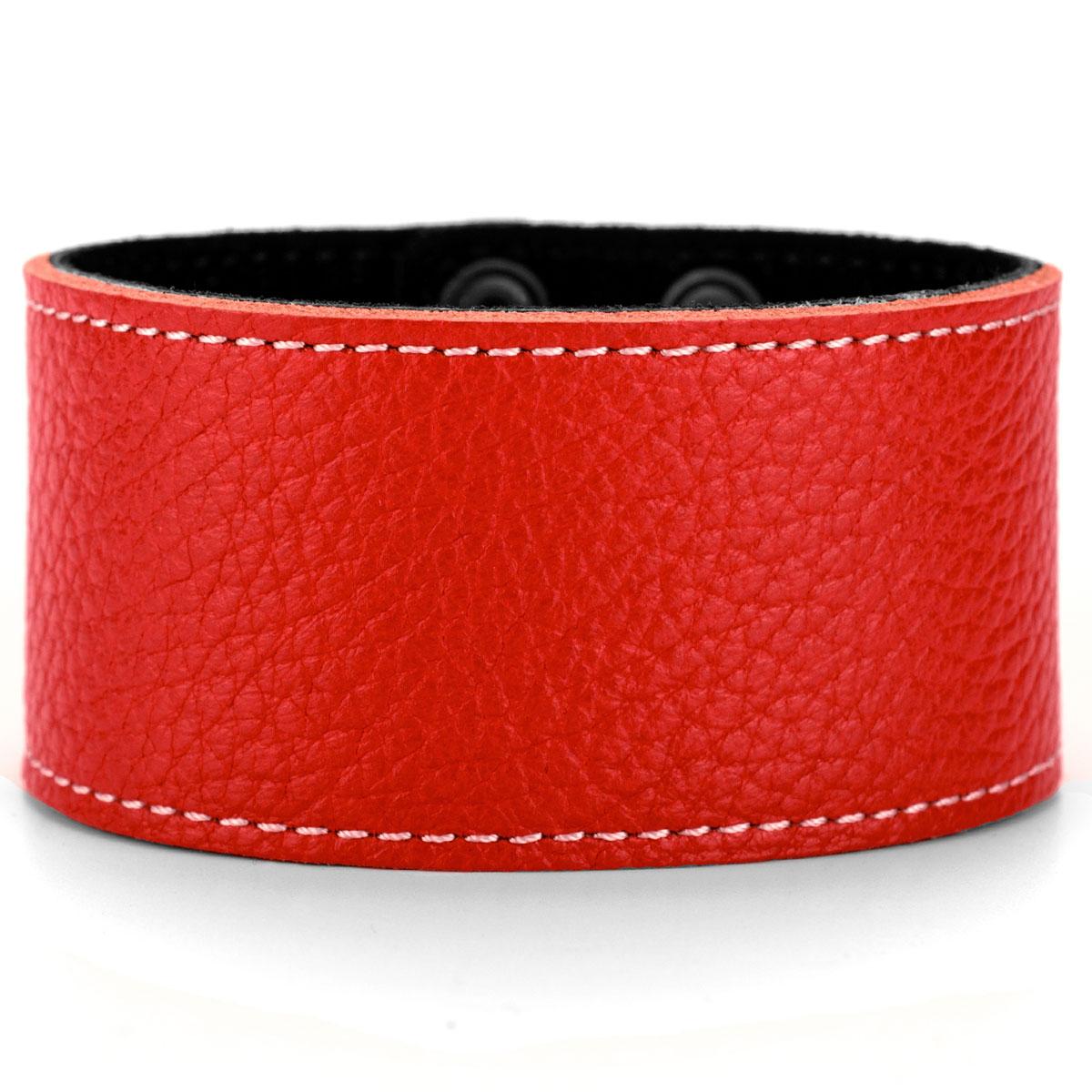 lederarmband damen breit echt leder armband regular. Black Bedroom Furniture Sets. Home Design Ideas