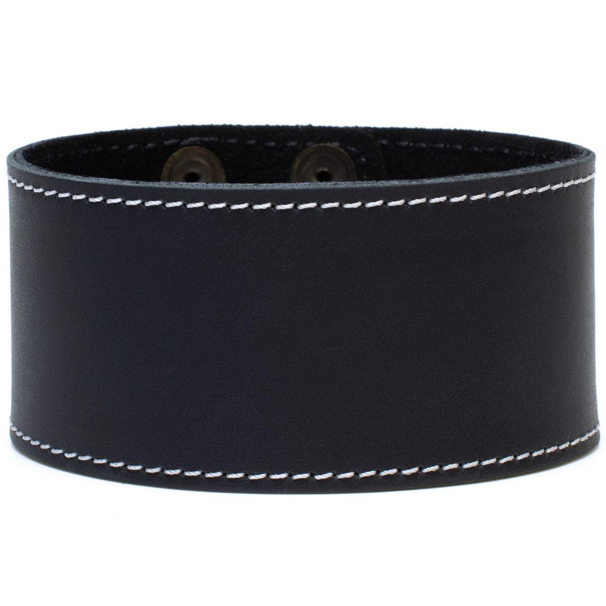 Lederarmband breit  Lederarmband Damen breit echt Leder Armband Regular